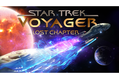 star trek voyager game project : Star Trek - Star Trek ...