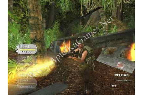 Conflict Vietnam - PC Game Download Free Full Version