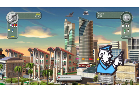 Monopoly Streets Screenshots, Pictures, Wallpapers - Wii - IGN