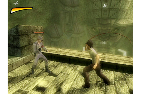 Indiana Jones e il Bastone dei Re per PS2 - GameStorm.it