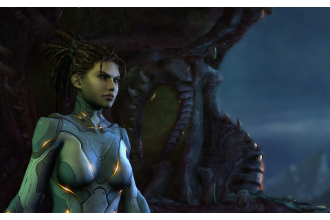 3rd-strike.com | Starcraft 2: Heart of the Swarm – Review