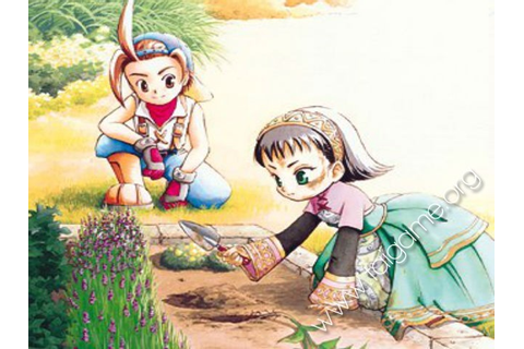 Harvest Moon: Save The Homeland - Download Free Full Games ...