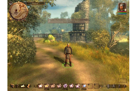 Drakensang The Dark Eye Download Free Full Game | Speed-New