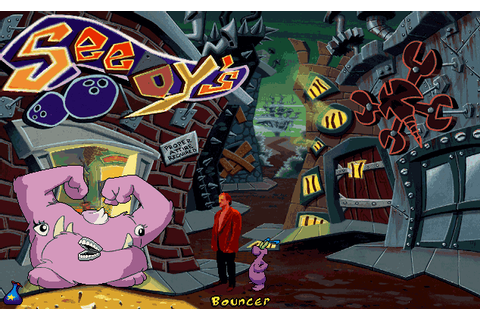 Toonstruck (CD Windows) Game