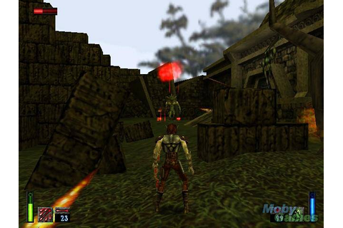 Download Heretic II - My Abandonware