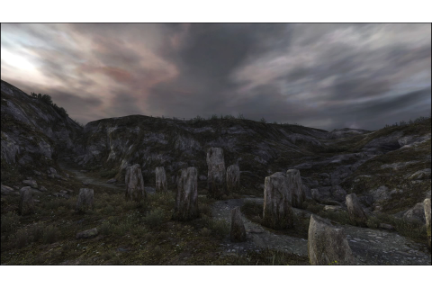 Dear Esther: Landmark Edition on Steam