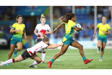 Commonwealth Games 2018: New Zealand win first women's ...