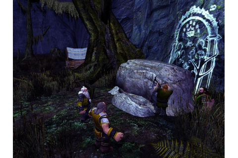 The Lord of the Rings Online: The Mines of Moria | GamesRadar+
