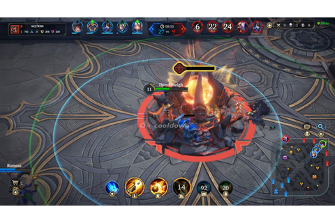Arena of Valor (Switch eShop) Game Profile | News, Reviews ...