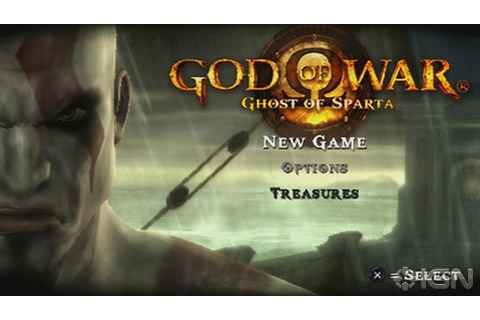Hands-On – God of War: Ghost of Sparta | RevistaGames