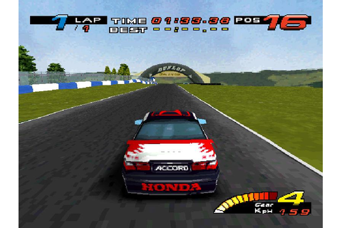 TOCA Championship Racing - Old Games Download