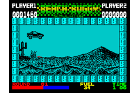 Beach Buggy Simulator - Wikipedia