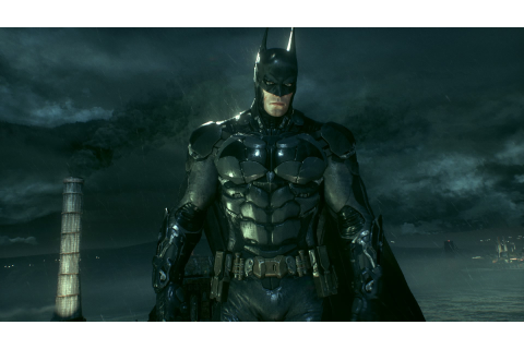 Batman Arkham Knight New Easter Egg Discovered In Wayne ...