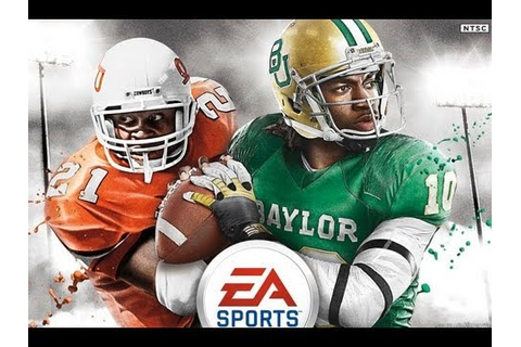 CGRundertow NCAA FOOTBALL 13 for PlayStation 3 Video Game ...