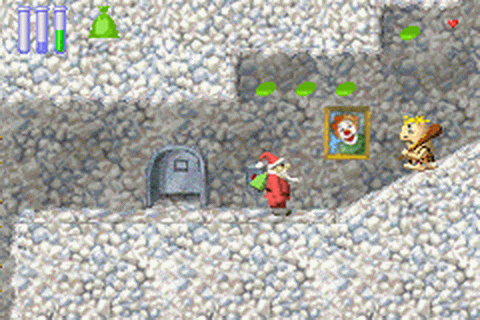 Play Santa Claus Saves the Earth Nintendo Game Boy Advance ...