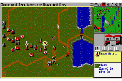 The Perfect General (1991) by White Wolf Productions MS ...
