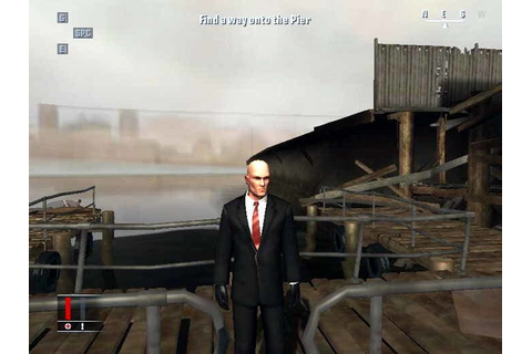 Hitman: Blood Money - Download
