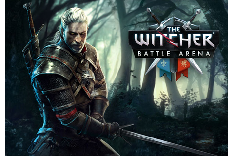 The Witcher: Battle Arena | MMOHuts
