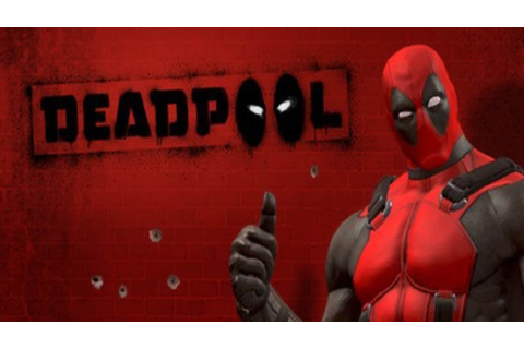 Deadpool (Game) »FREE DOWNLOAD | CRACKED-GAMES.ORG