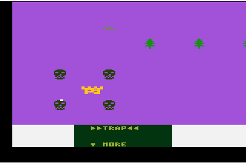 AtariAge - Atari 2600 Screenshots - Dragonstomper (Starpath)