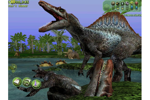 Download Game Jurassic Park - Operation Genesis PS2 Full ...