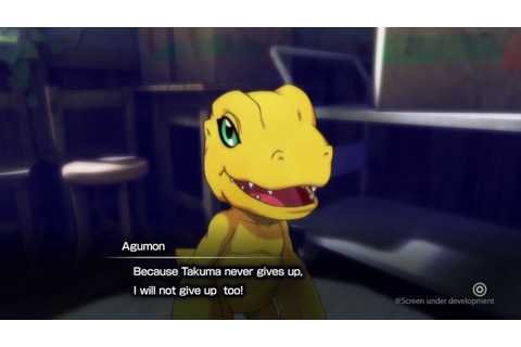 Digimon Survive - Teaser Trailer | PS4, X1, PC, Switch ...