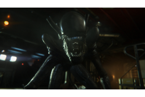 6 Things Alien: Isolation Nails, and 5 It Misses | WIRED