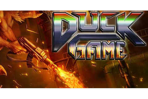 Adult Swim Games Duck Game - PC review - TGG