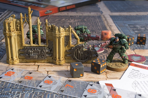 Warhammer 40,000: Kill Team is the best place to start for ...