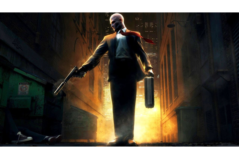 Hitman: Blood Money – Game Movie (All Cutscenes / Story ...