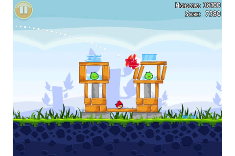 Free Download Angry Birds PC Full Version Games | Free ...