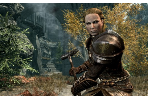 The Elder Scrolls V: Skyrim - Dawnguard on Steam - PC Game ...