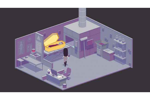 A MORTICIAN'S TALE REVIEW :: Game Reviews - SocksCap64