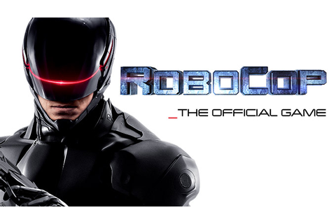 Official RoboCop game now available on Google Play