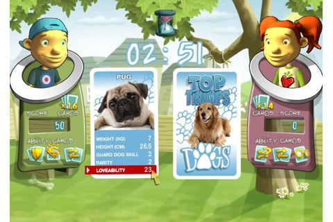 Top Trumps Adventures: Dogs & Dinosaurs - дата выхода, отзывы