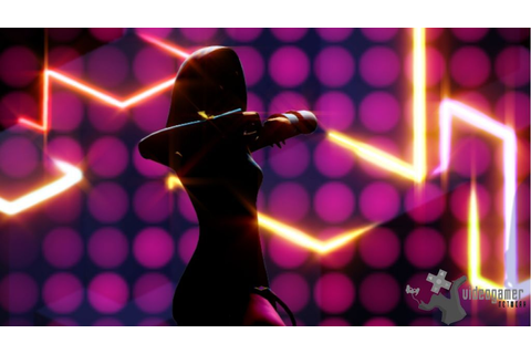 All Dance Dance Revolution II Screenshots for Wii
