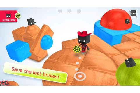 Apple spotlights Amazing Puzzle Games on sale for a ...