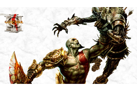 All Wallpapers: God of War Ascension Video Game New Nice ...