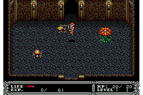 Download Tōgi Ō: King Colossus (Genesis) - My Abandonware