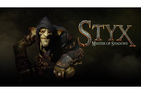 Throwback Thursday: Win Styx: Master of Shadows on XB1 or ...