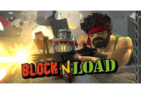 Block N Load | Game Review | Xbox pc, Product launch ...
