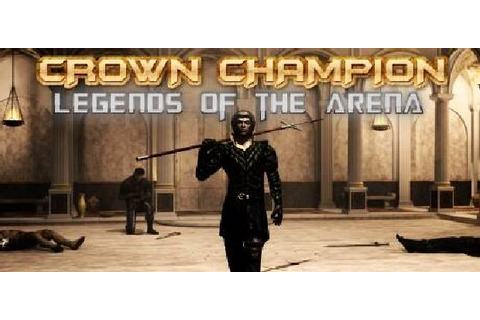 Crown Champion: Legends of the Arena Free Download (v1.3) « IGGGAMES