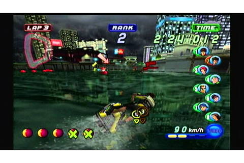 Wave Race: Blue Storm Review (Gamecube) - YouTube