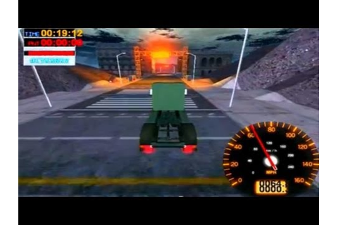 The Best Videogame Ever Made: Big Rigs Over the Road ...