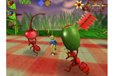 FREE DOWNLOAD GAMES: Bugdom 2 Full Game download