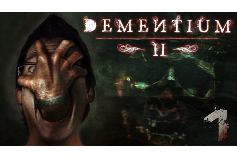 THE DEMON WITHIN | Dementium II #1 - YouTube