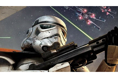 Star Wars Battlefront: Elite Squadron (DS) Game Profile ...