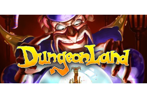 Dungeonland on Steam