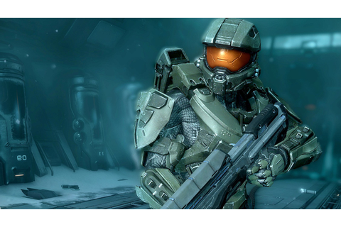 Video games master chief halo 4 wallpaper | AllWallpaper ...