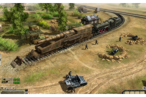 Men of War: Red Tide on Steam - PC Game | HRK Game